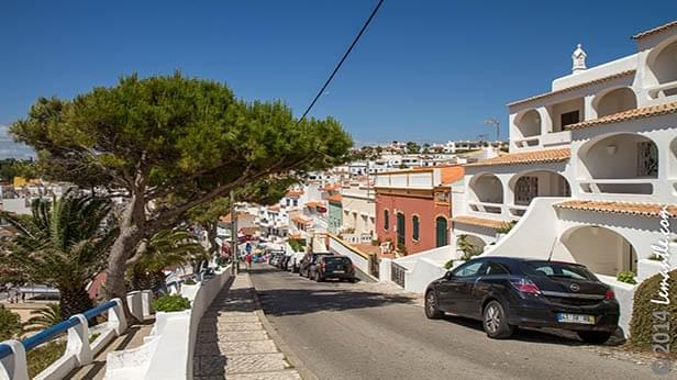 Photo of Portugal Street