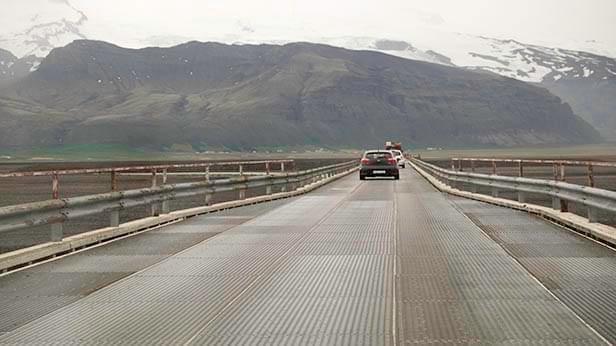 Photo of Iceland Bridge