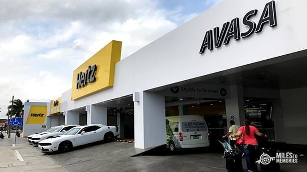 Photo of Mexico Car Rental