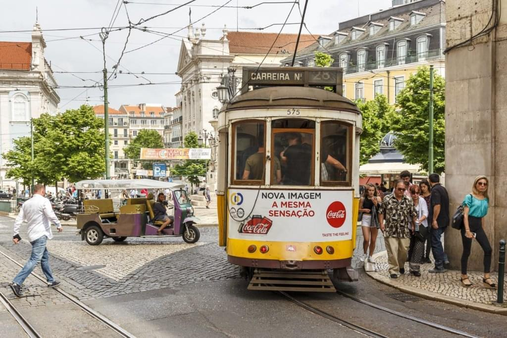 Photos of Portugal