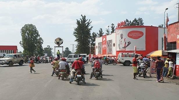 Photo of Congo Street
