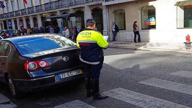 Photo of Portugal Police