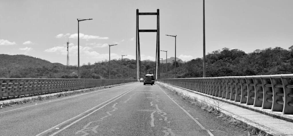 Photo of Costa Rica Road Bridge