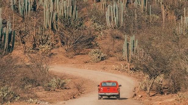 Photo of Mexico