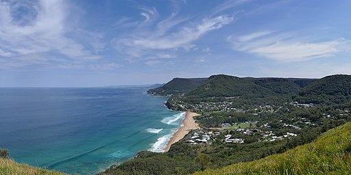 פארק סטנוול מ Bald Hill אוסטרליה, תצלום של strata8