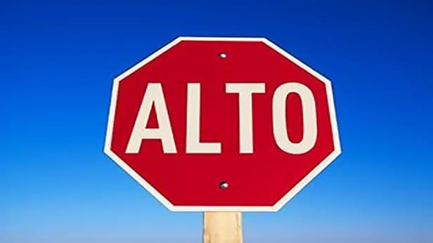 Photo of Mexico Road Signs