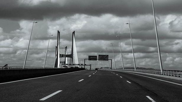 Photo of Portugal Highway