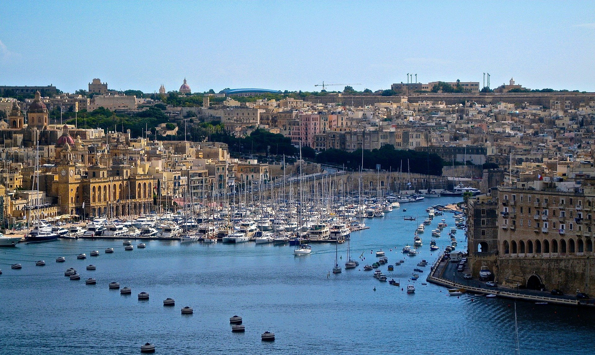 Malta photo by antheah