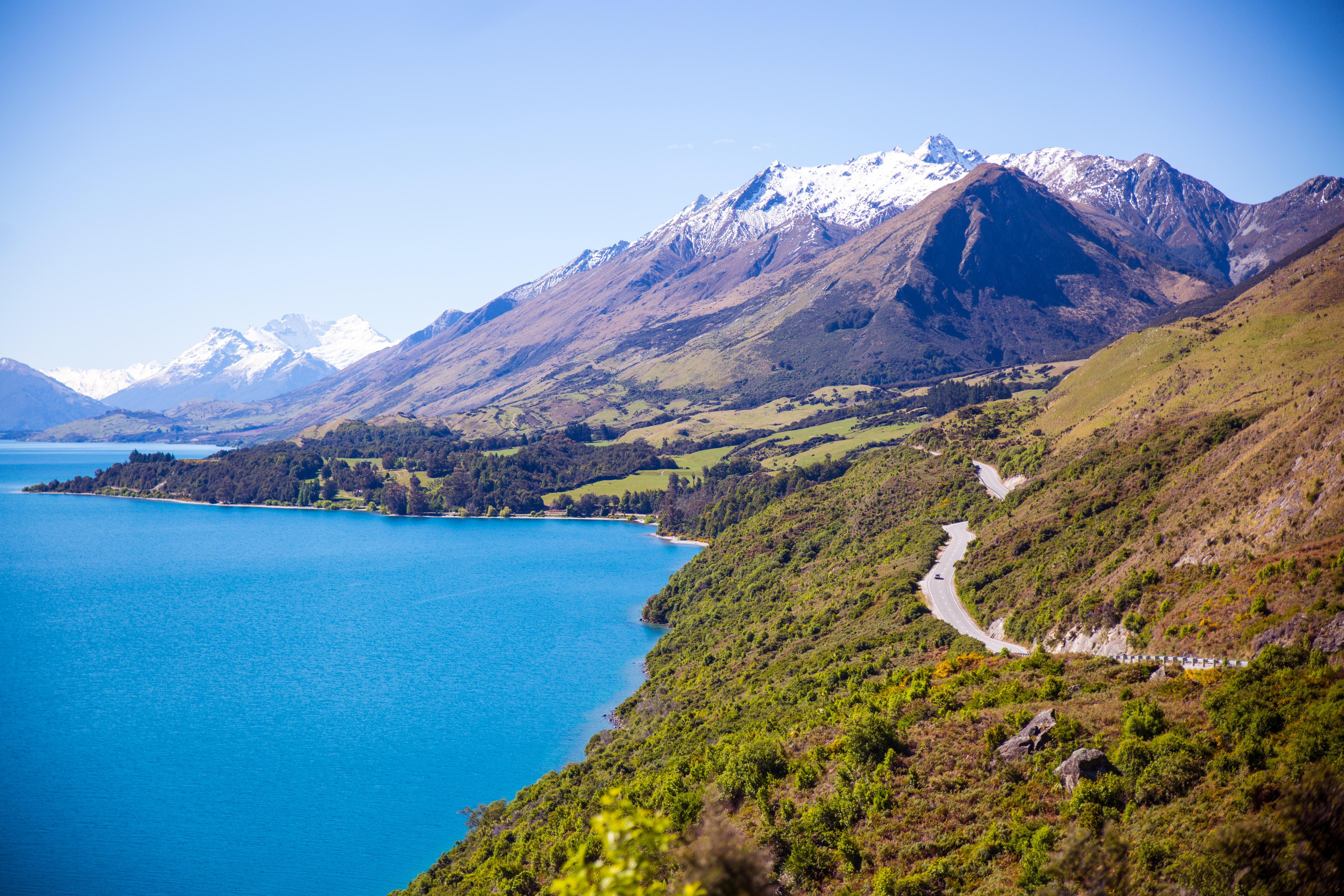 New Zealand Photo by Ketan Kumawat