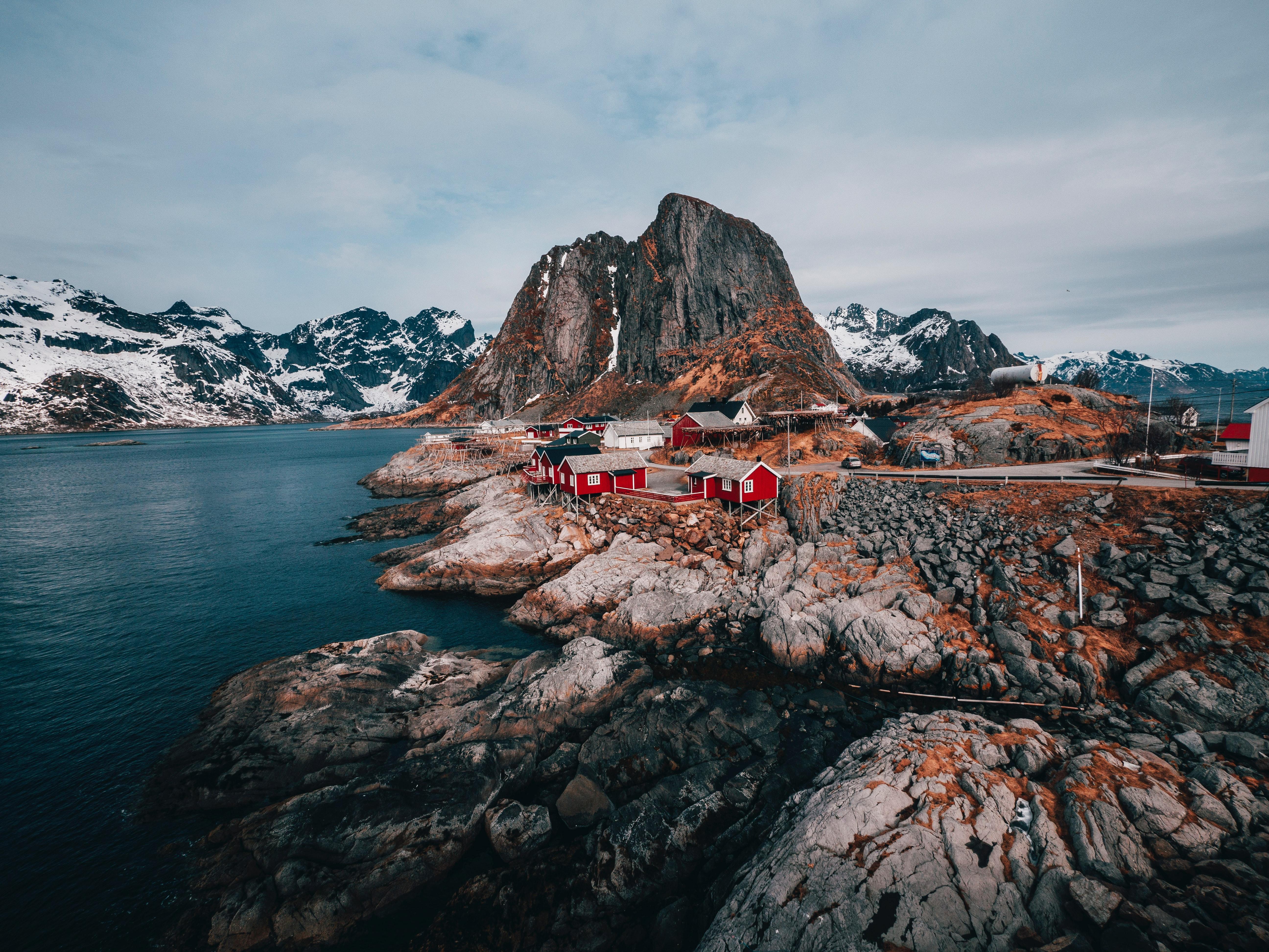 Norway Photo by John O'Nolan