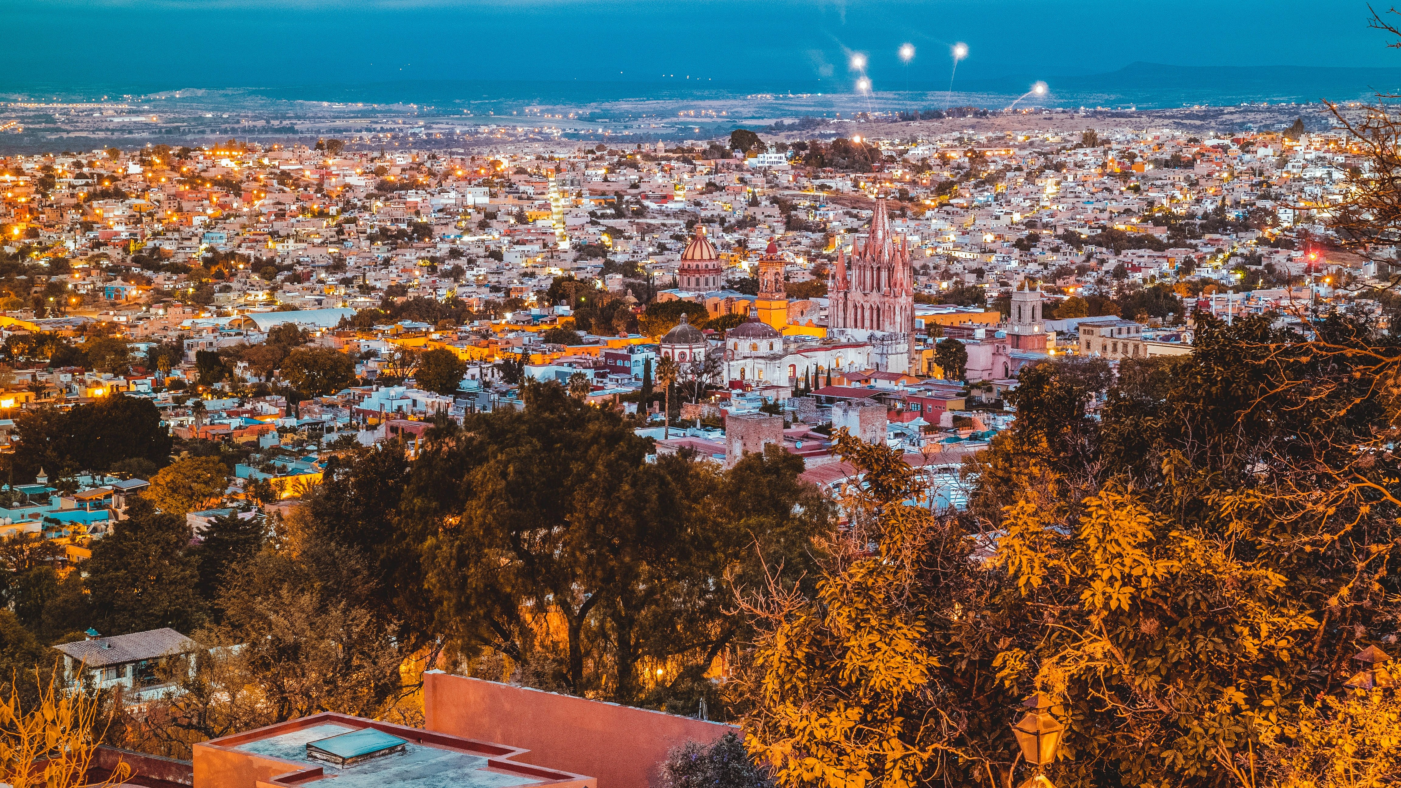 Mexico Photo by Daniels Joffe on Unsplash
