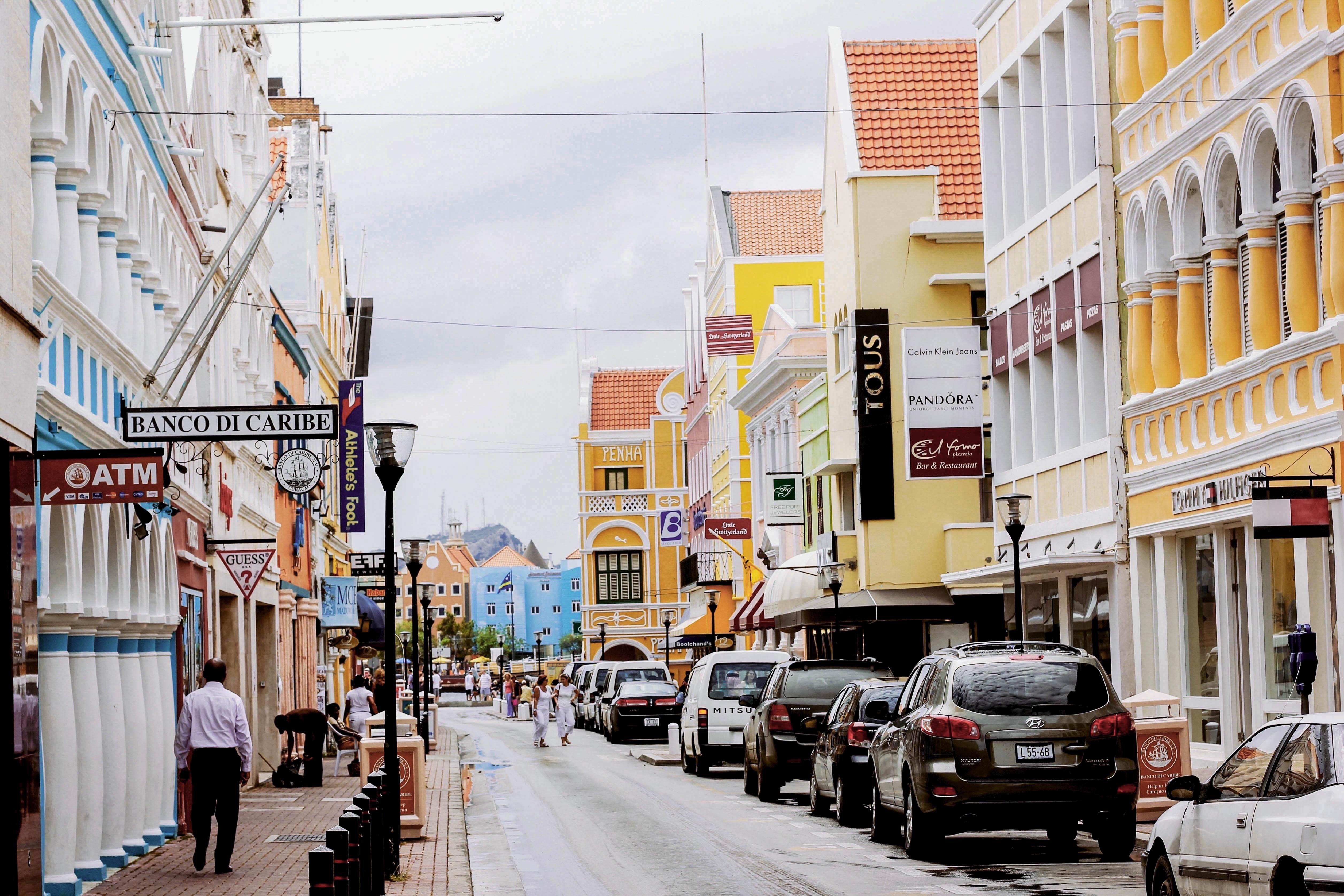 Road Curaçao Photo by Lakeisha Bennett