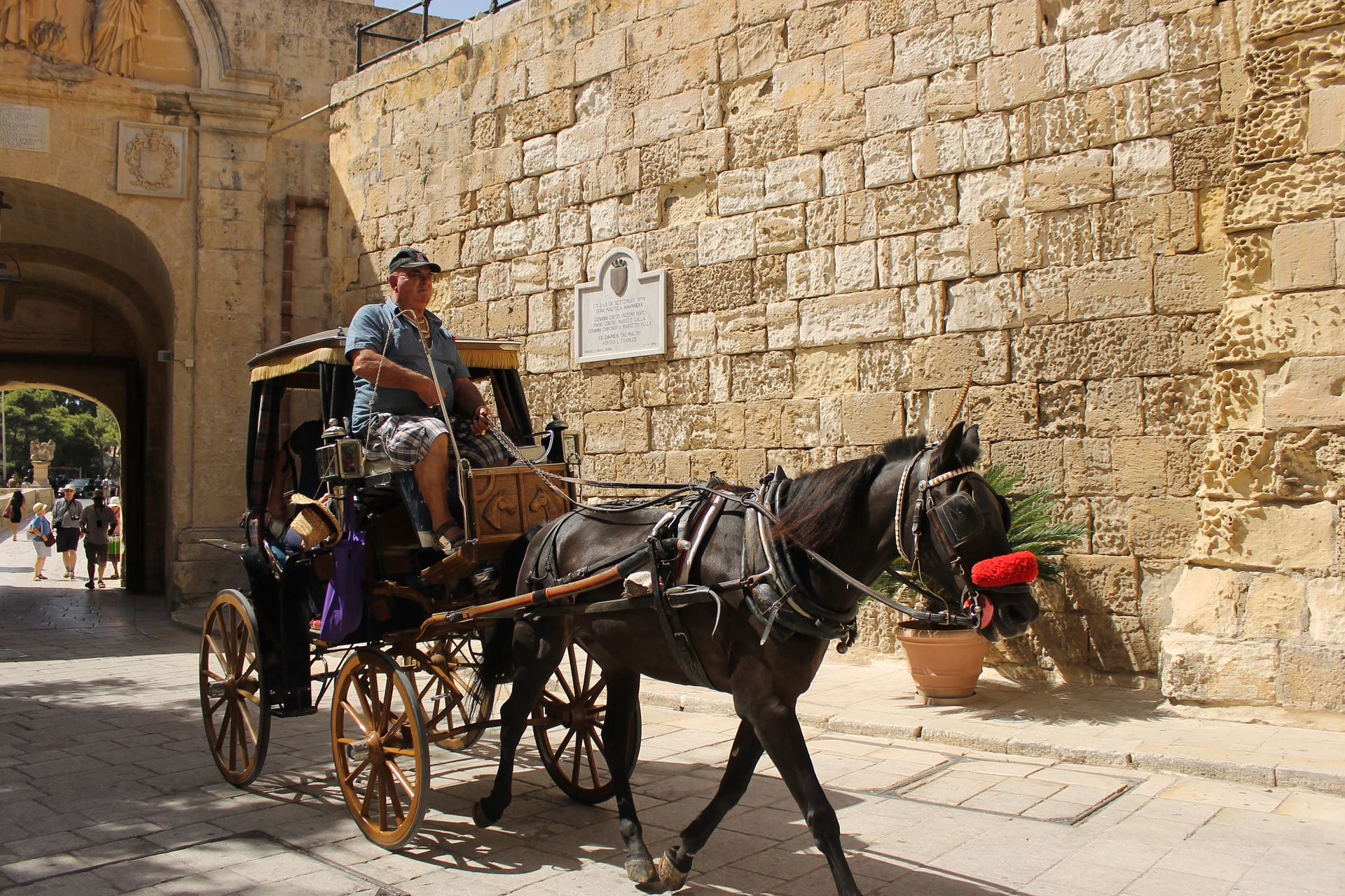 Malta photo by viajeminuto