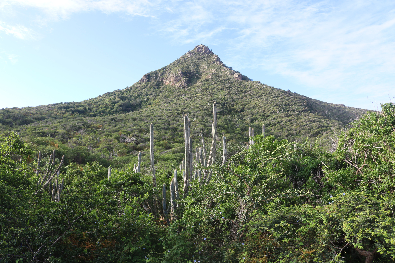 Christoffelberg National Park