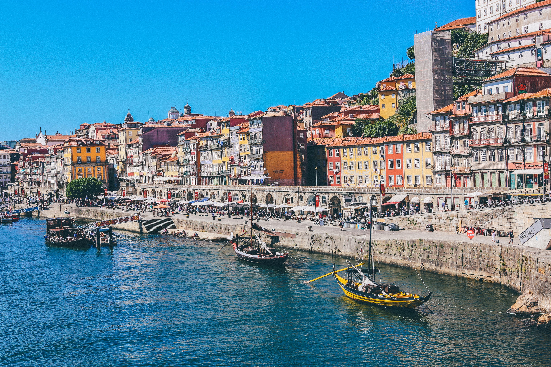 Porto Photo by Nick Karvounis