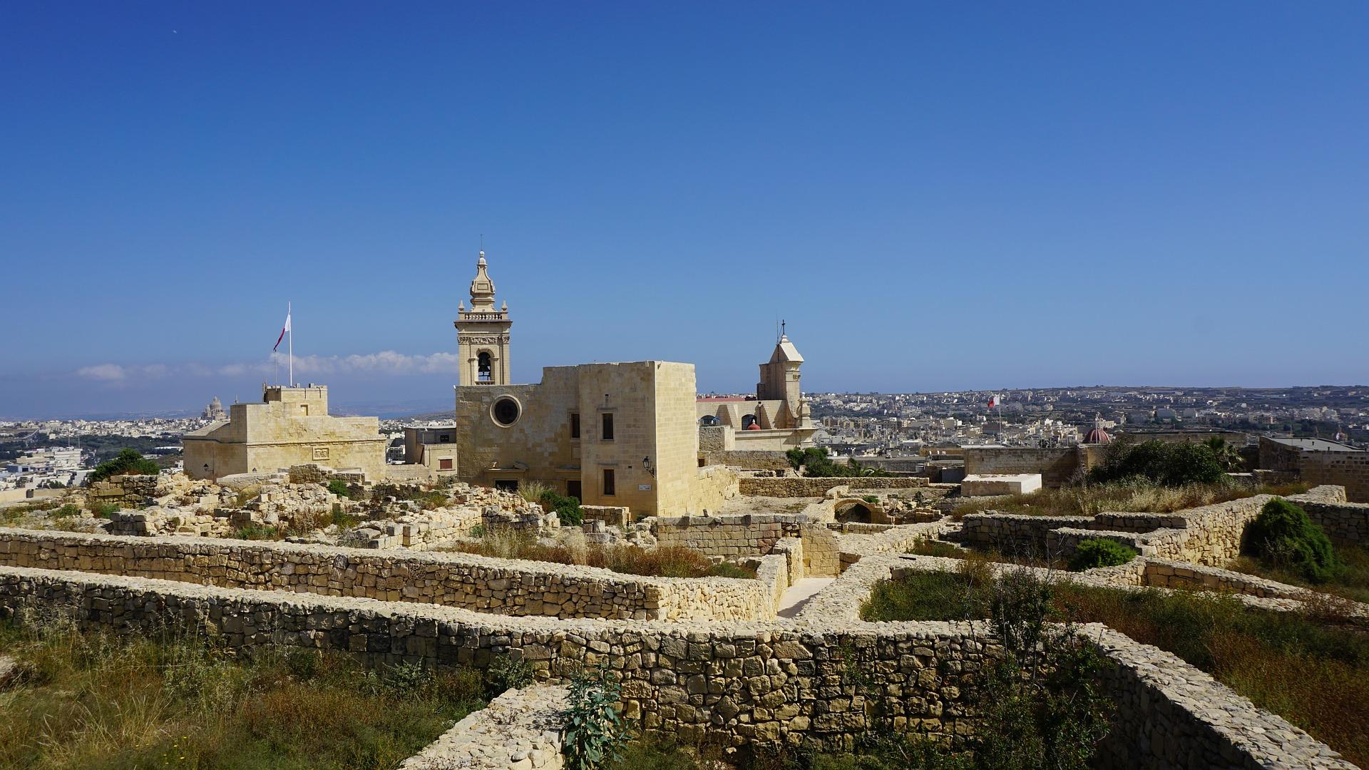 Gozo Island photo byDorianPro