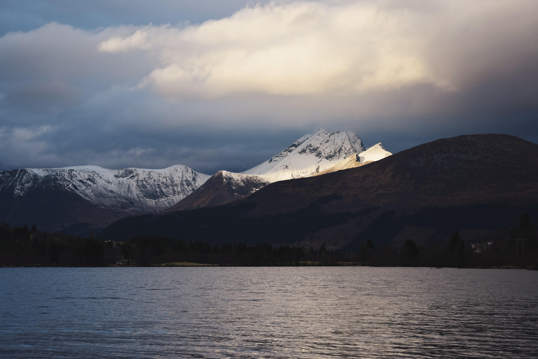 More og Tromsdal