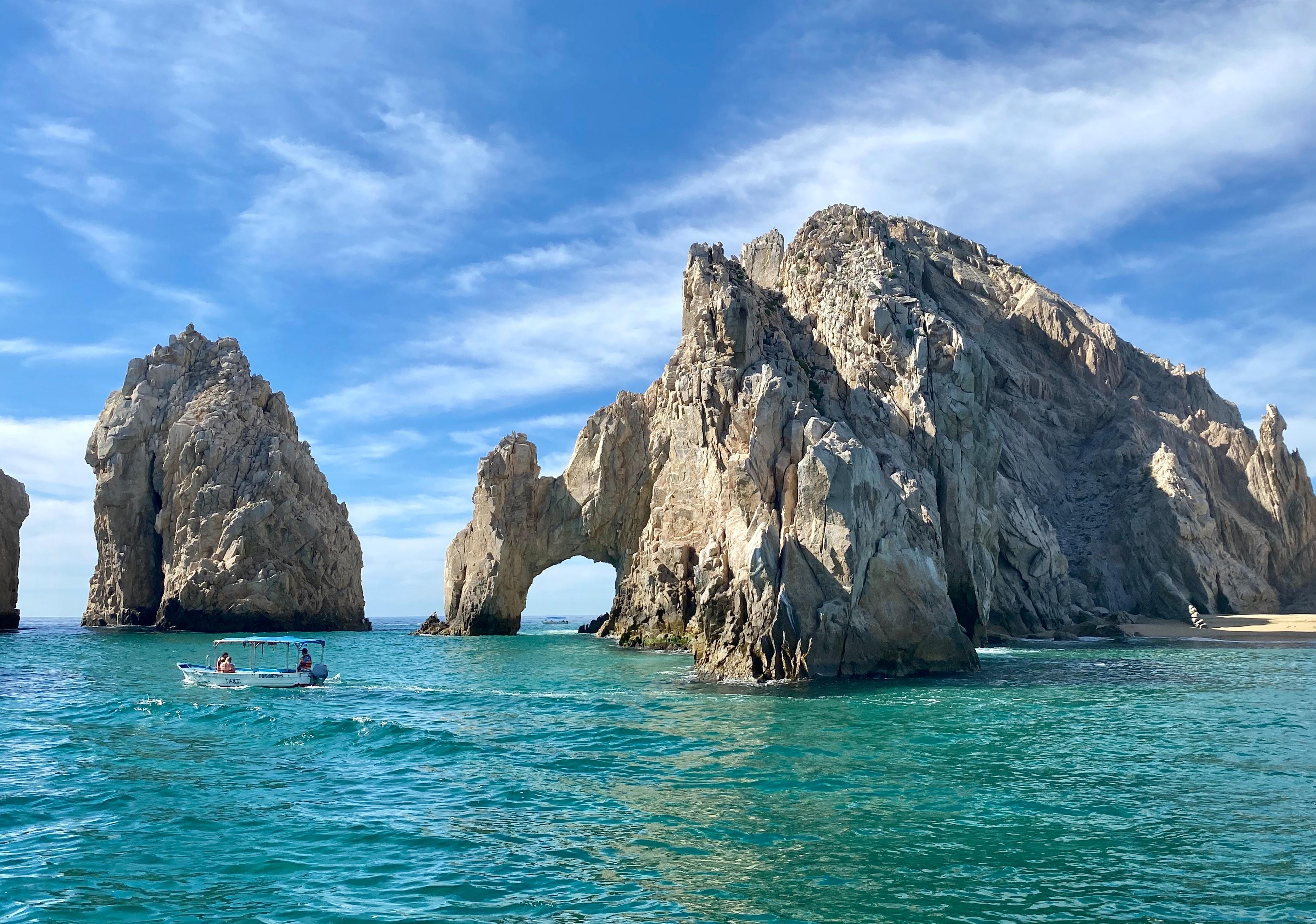 Cabo San Lucas Photo by Victoria Bragg