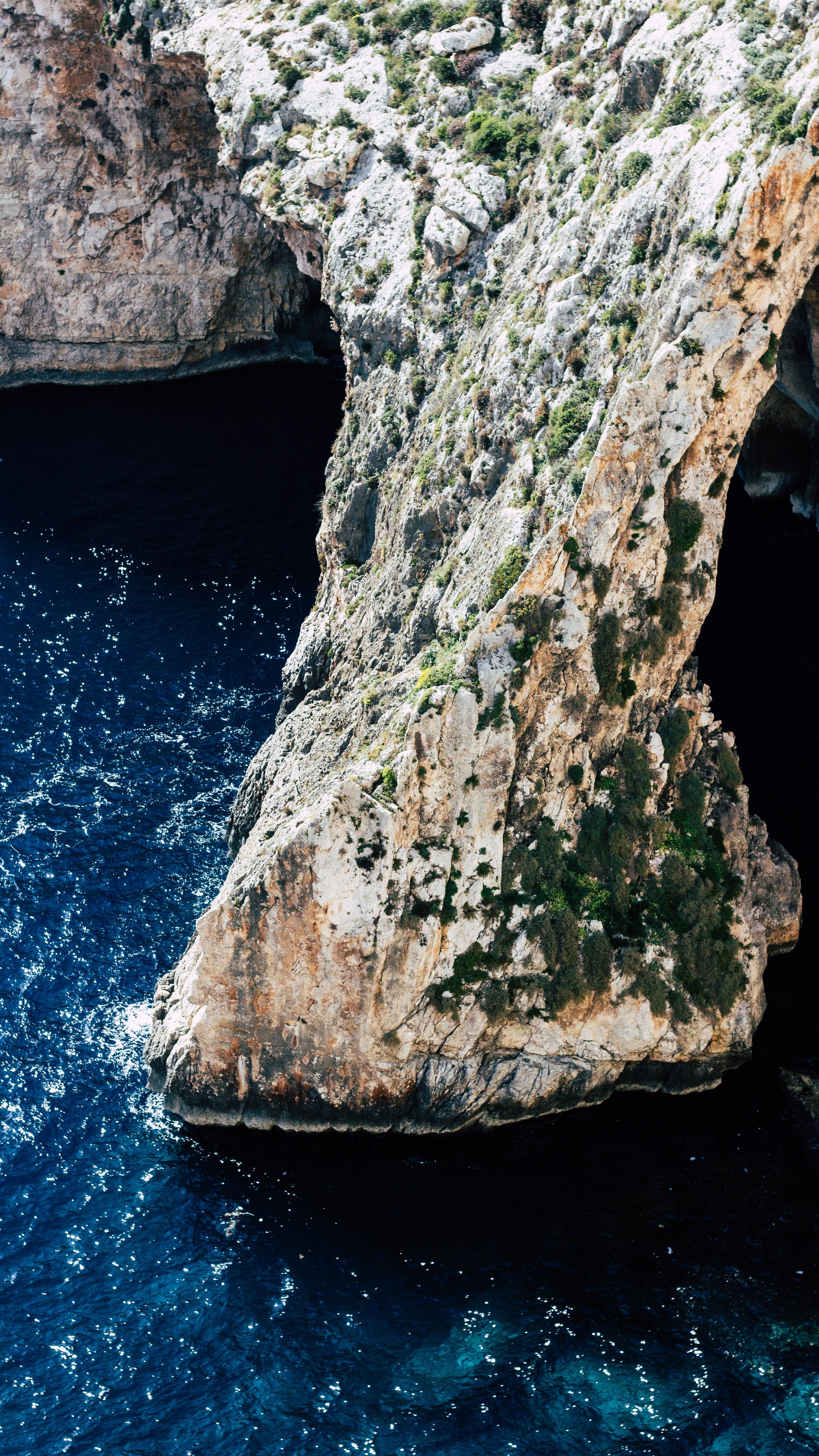 Devil's Grotto-Cayman Islands Foto von Ilya Schulte