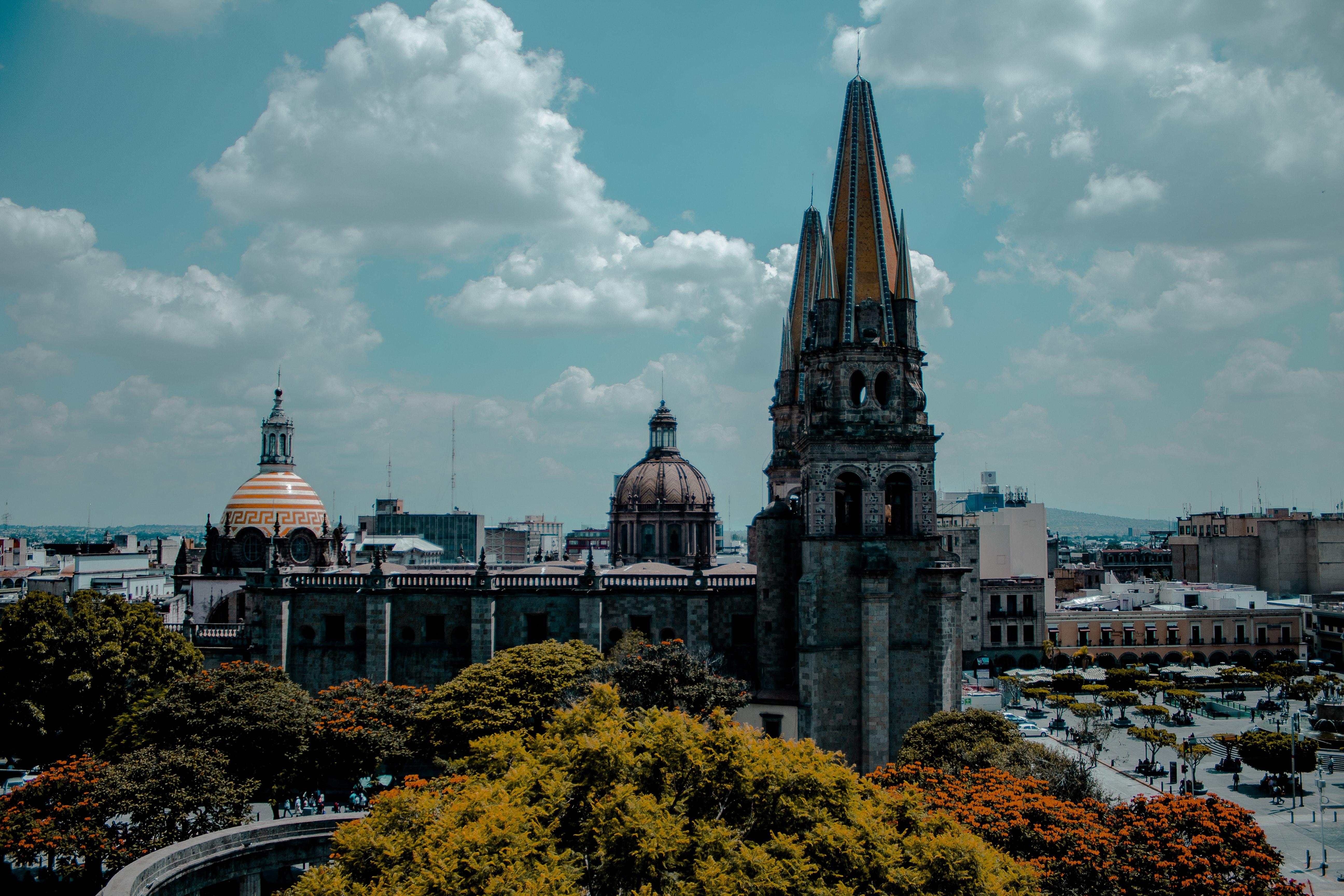 Guadalajara Photo by Daryl.parada