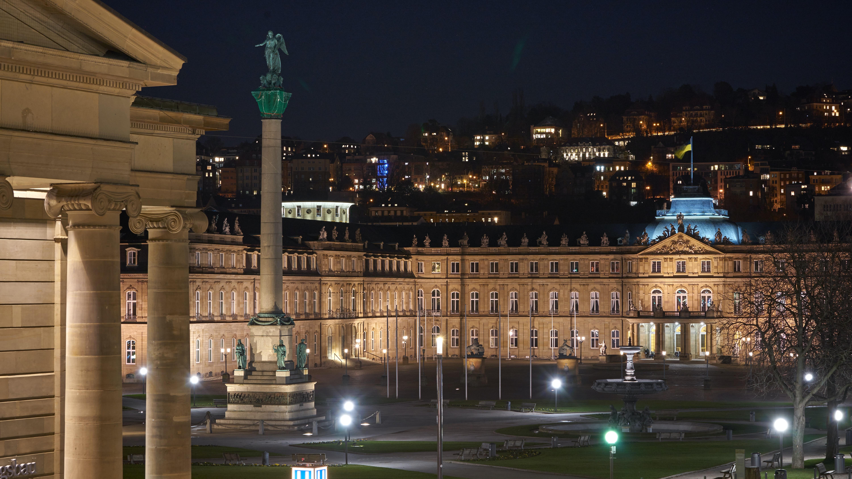Stuttgart Germany Photo by Bruno Kelzer