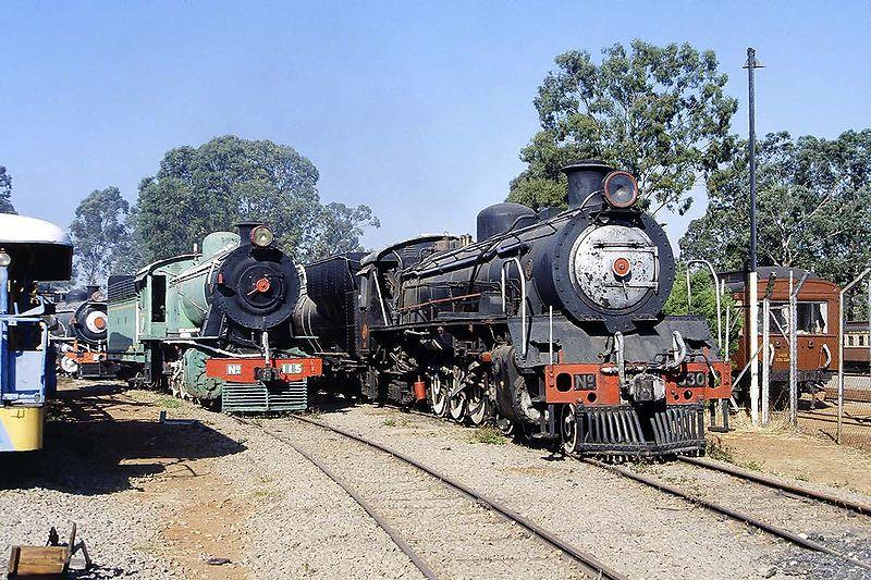 Railway-Museum-H.G.Graser-common.wikimedia