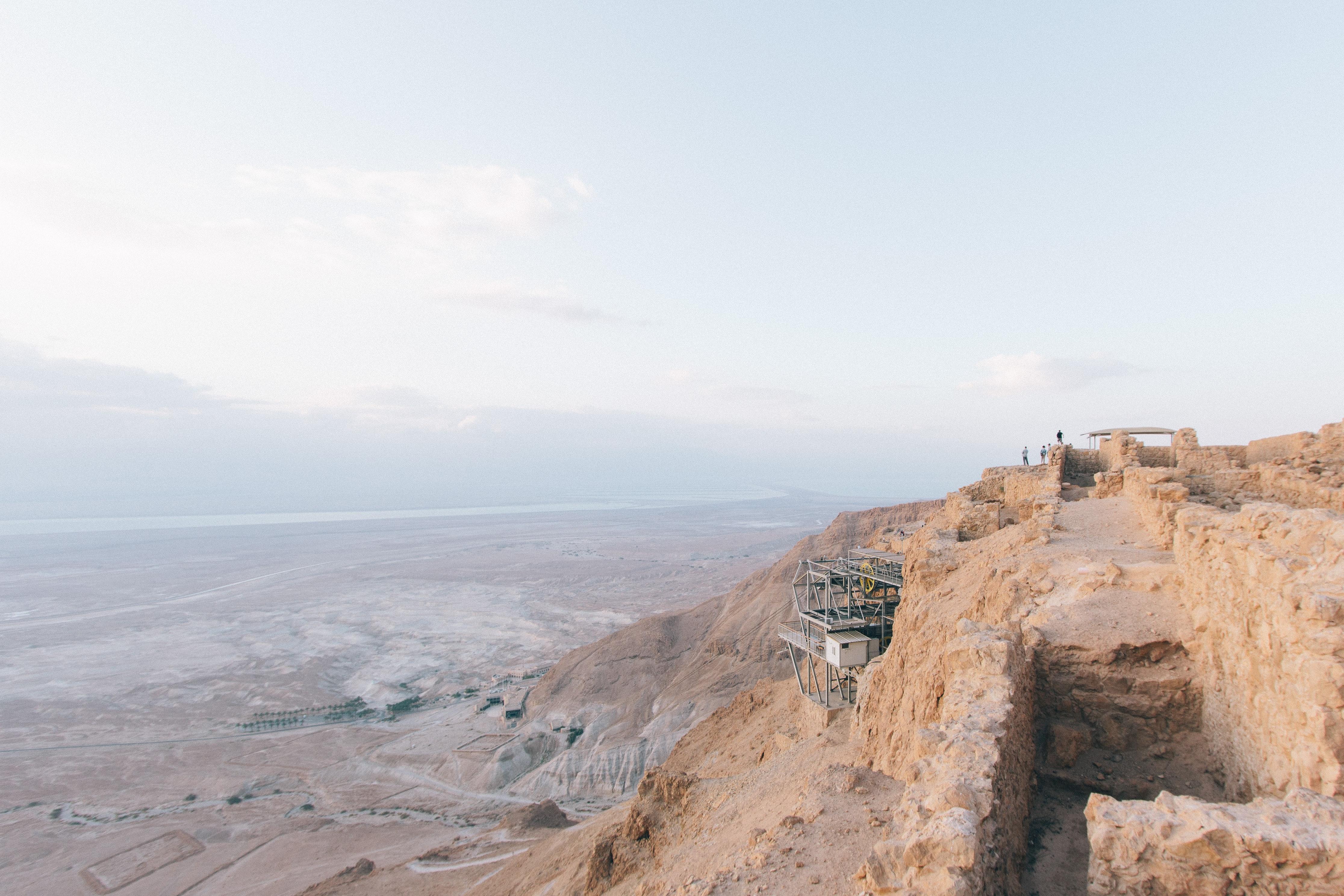 Nazareth Photo by Robert Bye