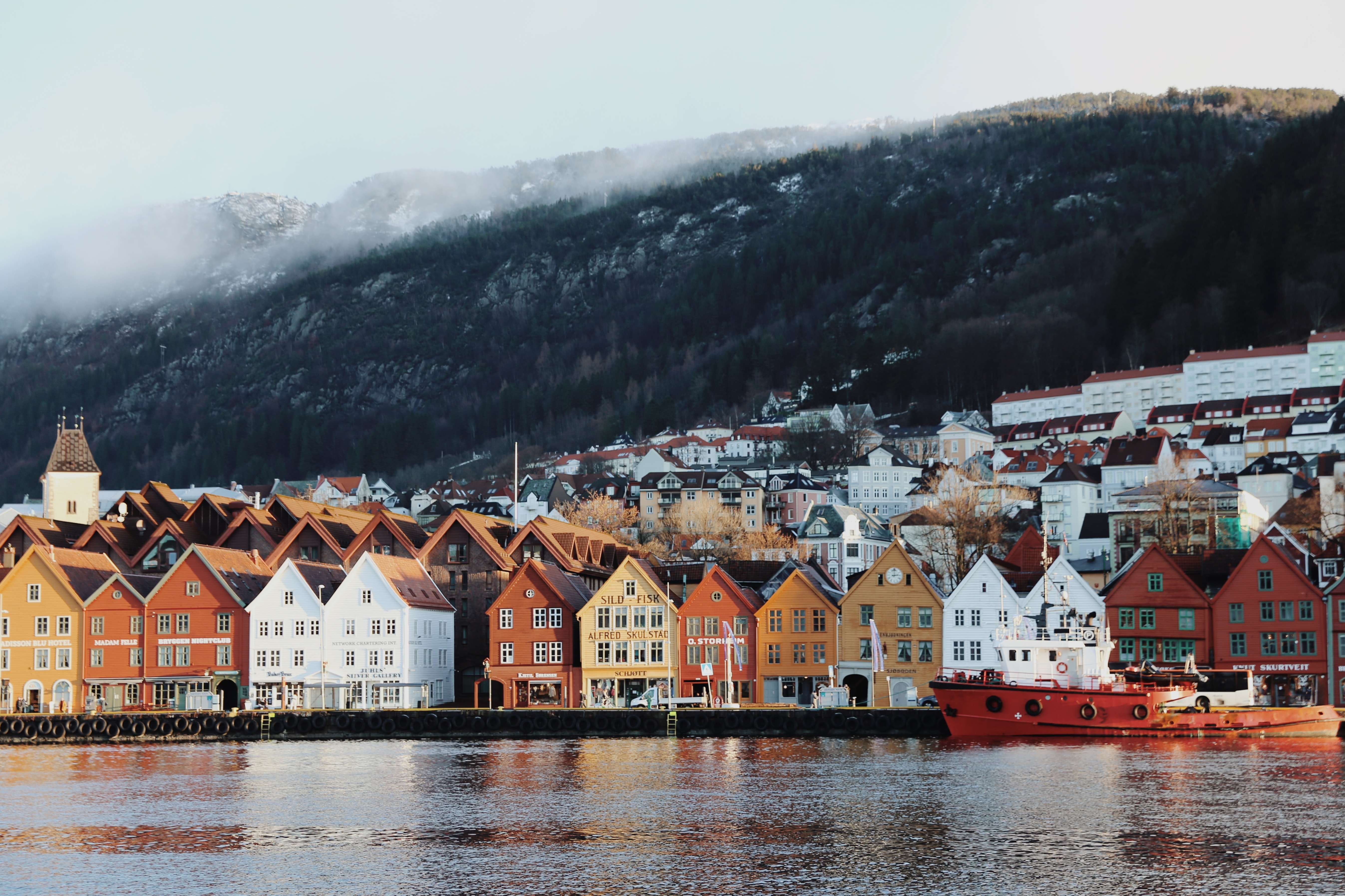 Stavanger Photo by MAO YUQING