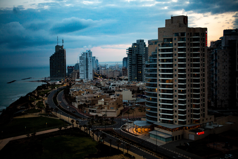 Tel Aviv Photo by Stacey Franco
