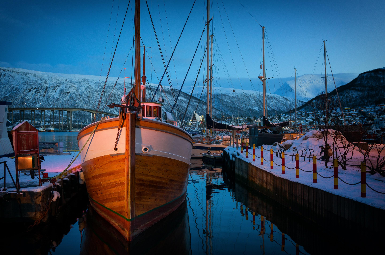 Ålesund/Sunnmøre Photo by Vidar Nordli-Mathisen
