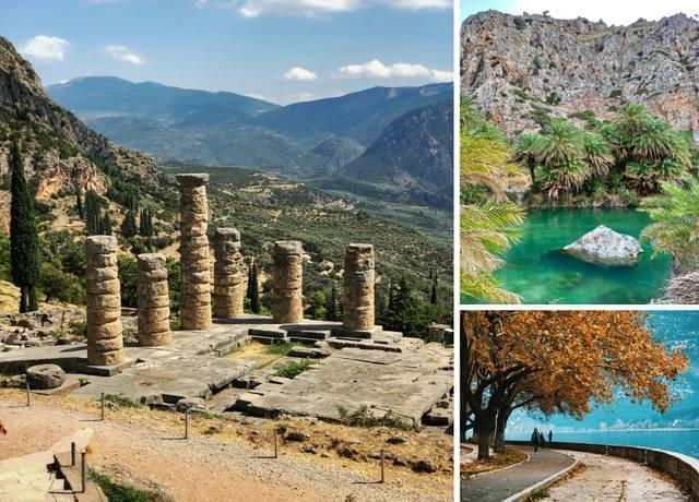 Photos of Greece