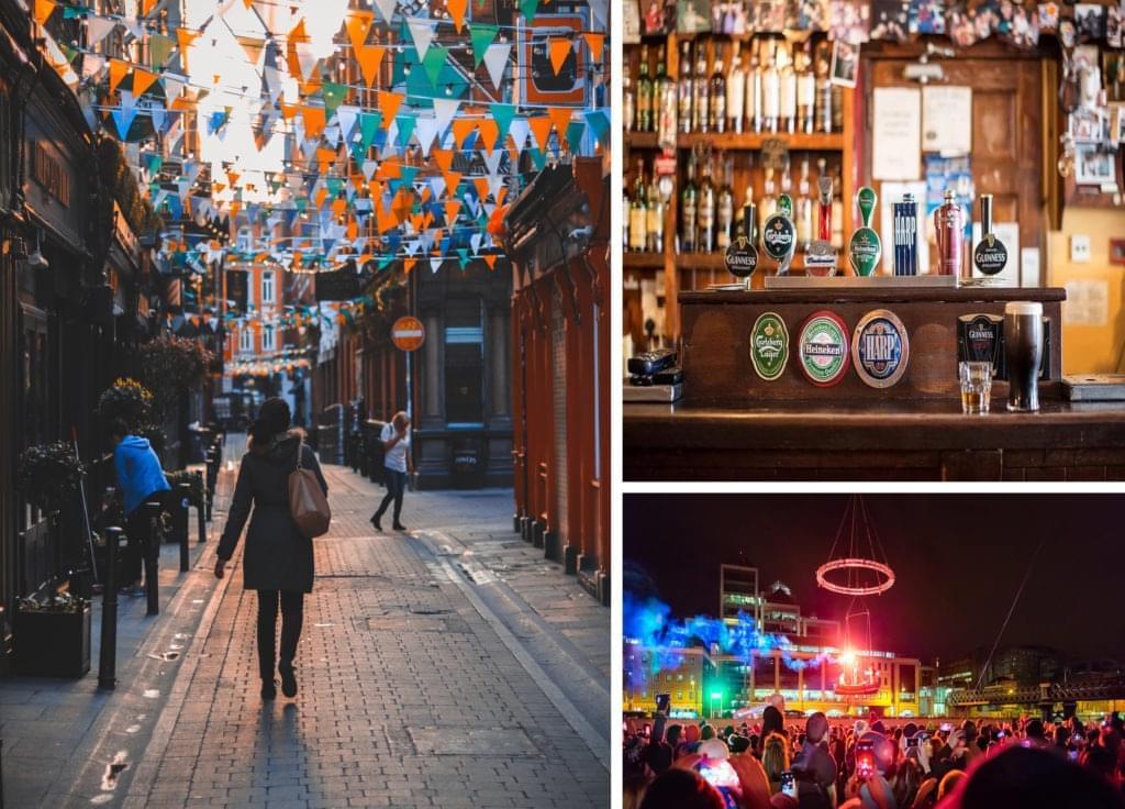 Photos of Ireland