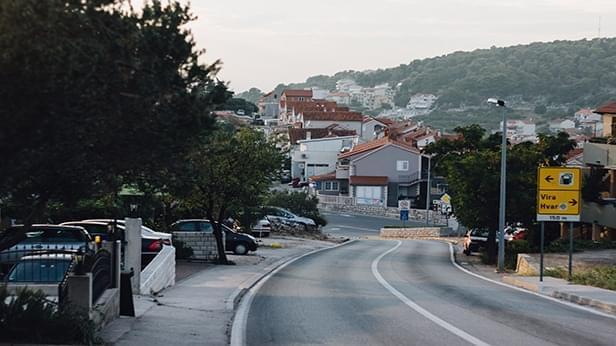 Photo of Croatia Street