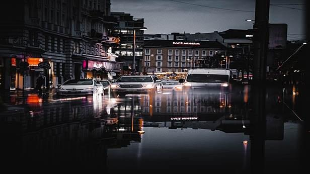 Photo of Austria Street