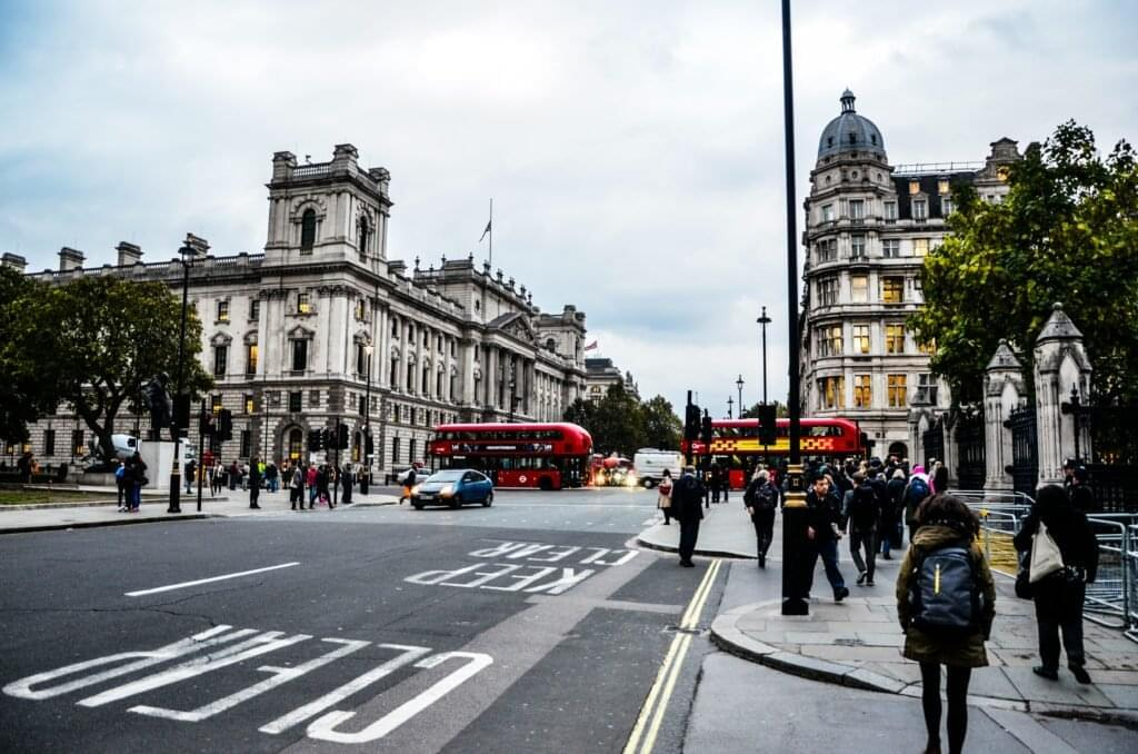 Photo of United Kingdom Road