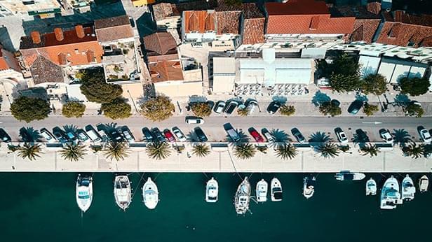Photo of Croatia Parking