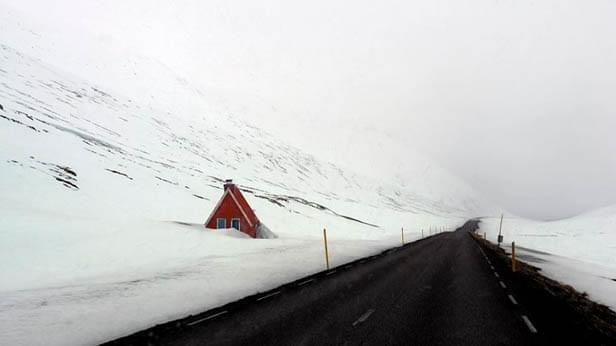 Photo of Iceland Winter