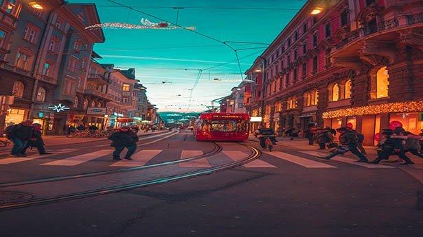 Photo of Austria