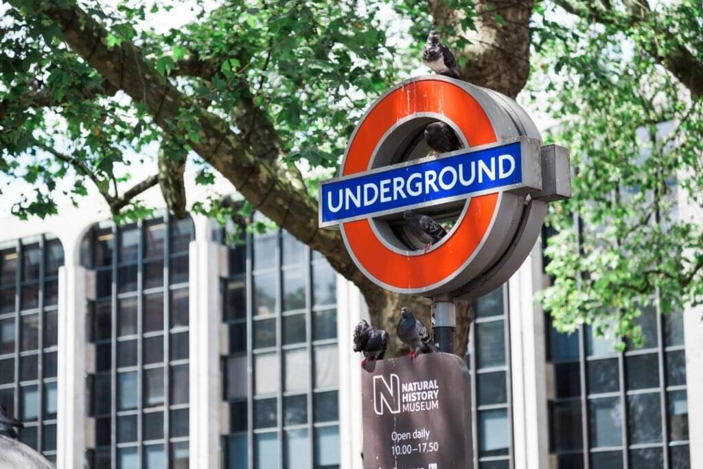 Photo of United Kingdom Road Signs