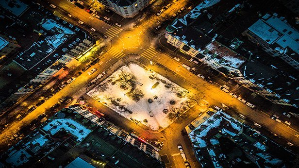 Photo of Switzerland Streets