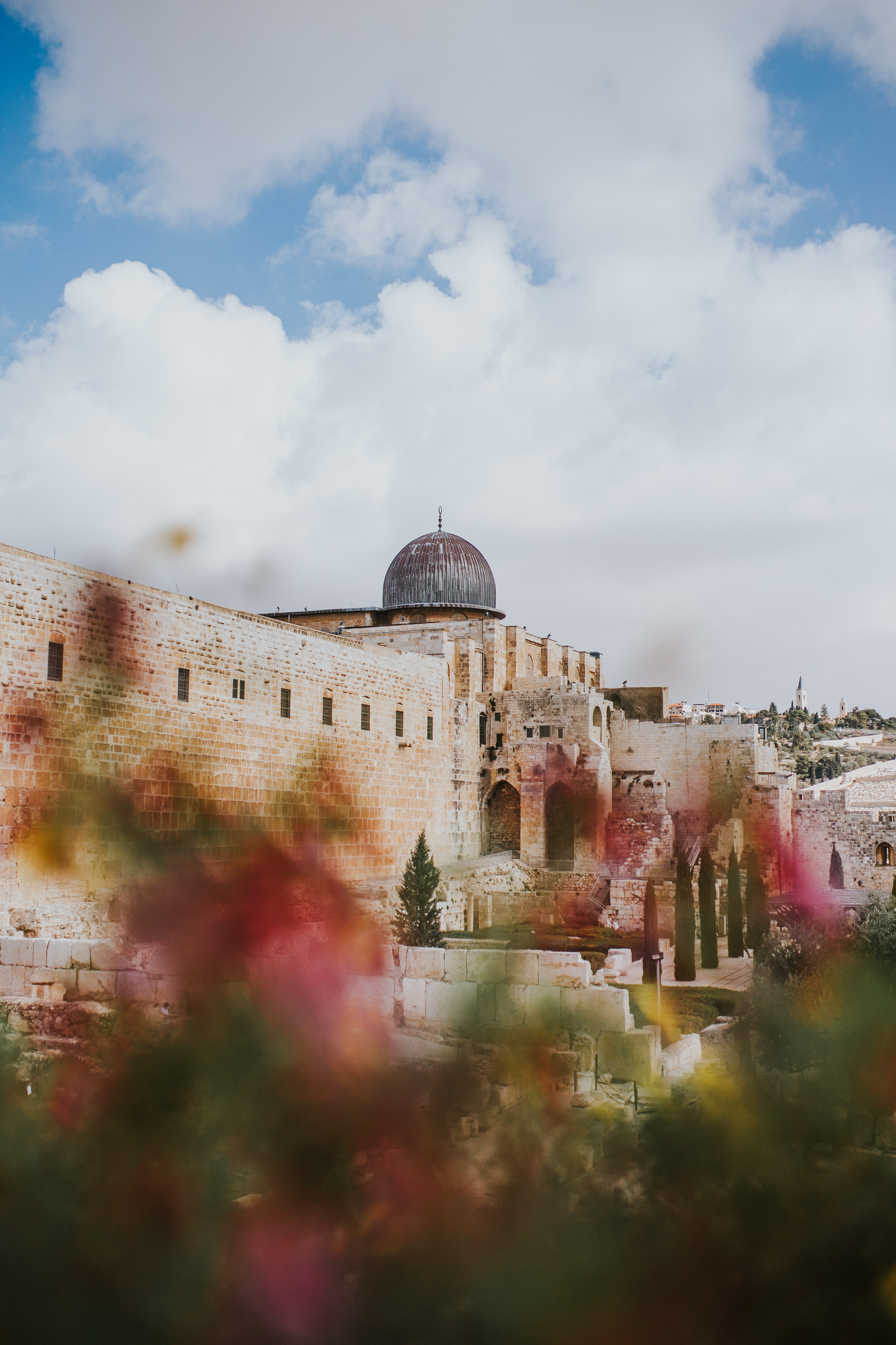 Israel Photo by: Robert Ruggiero