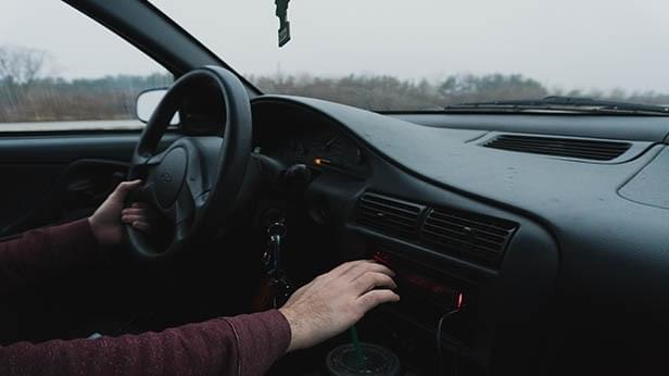 Photo of Ireland Driving
