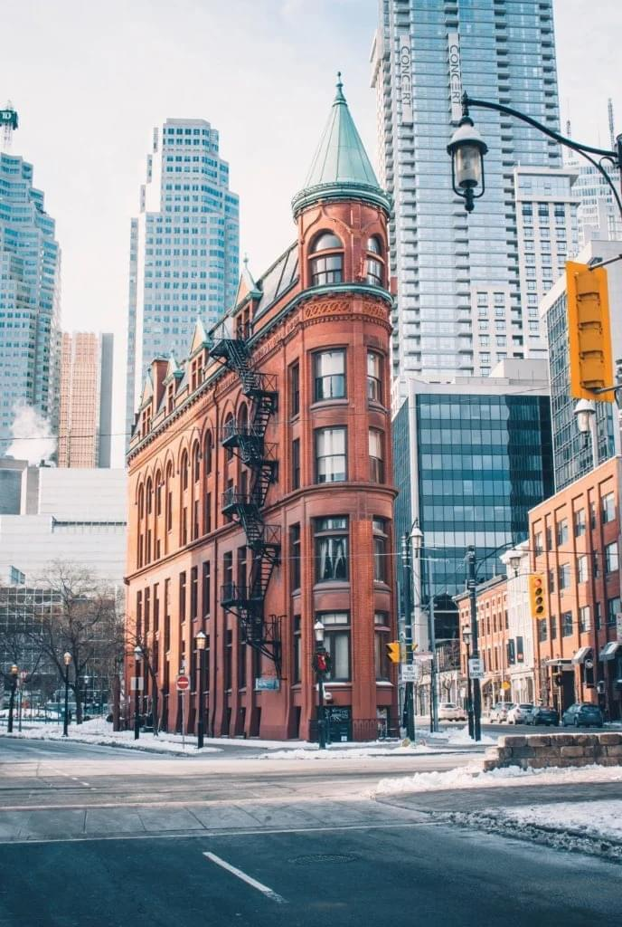 Photo of Canada Streets