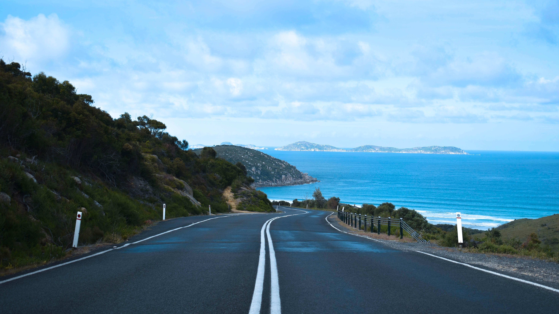 נפת וילסון אוסטרליה צילום: Deepak Choudhary