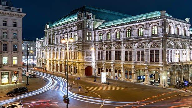 Photo of Austria Streets