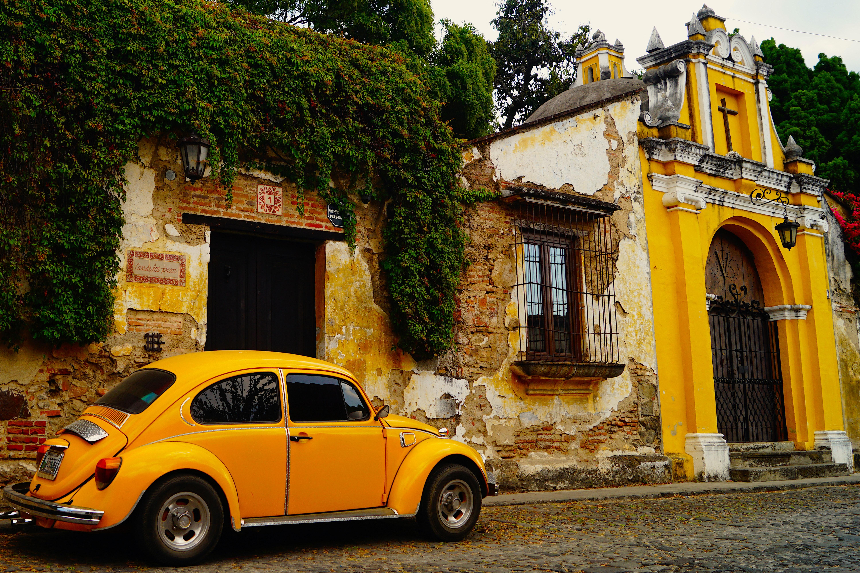 Guatemala Photo by Hector Pineda