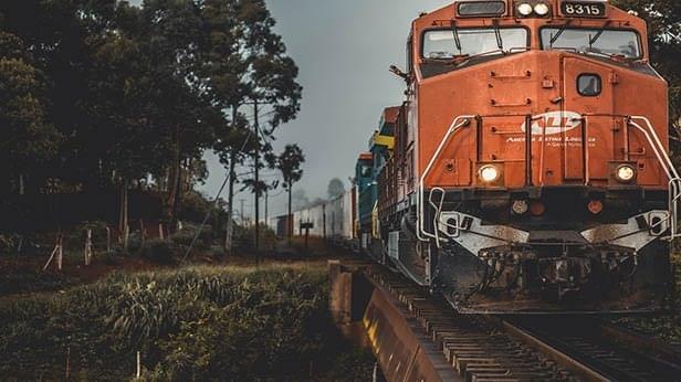 Photos of Brazil Train