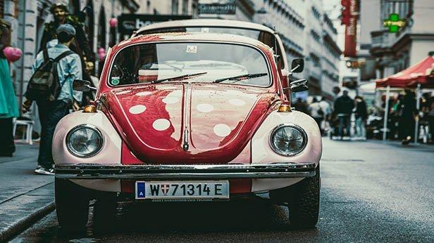 Photo of Austria Car