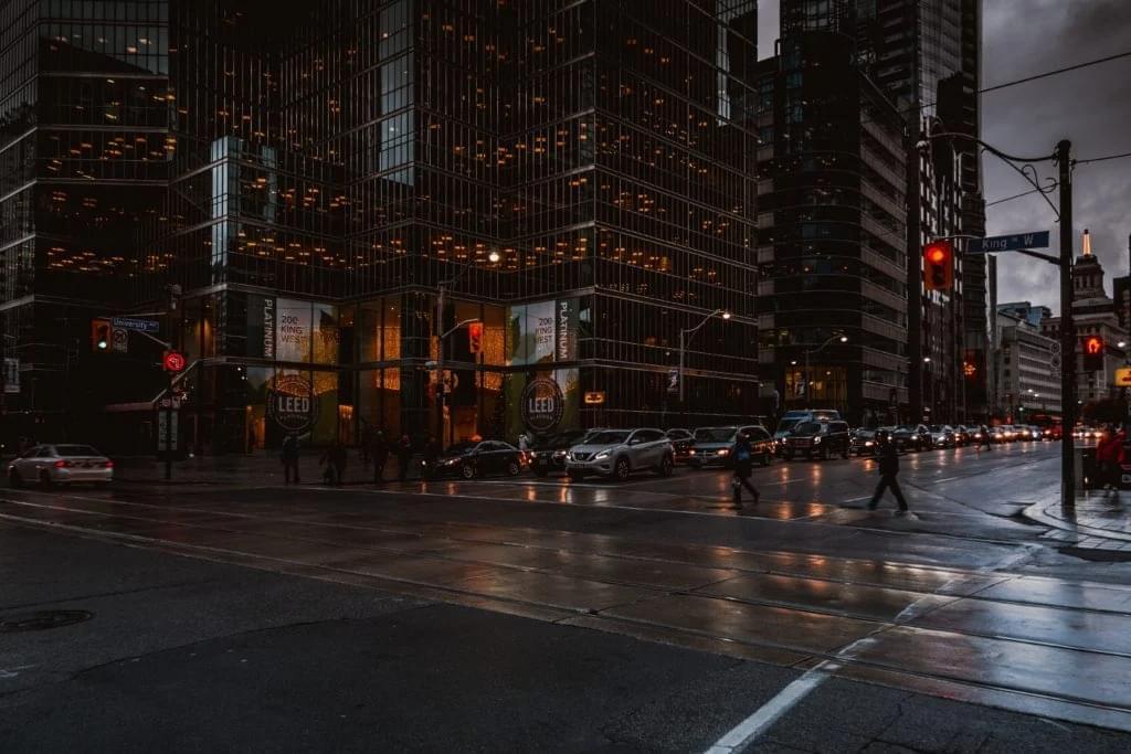 Photo of Canada Street
