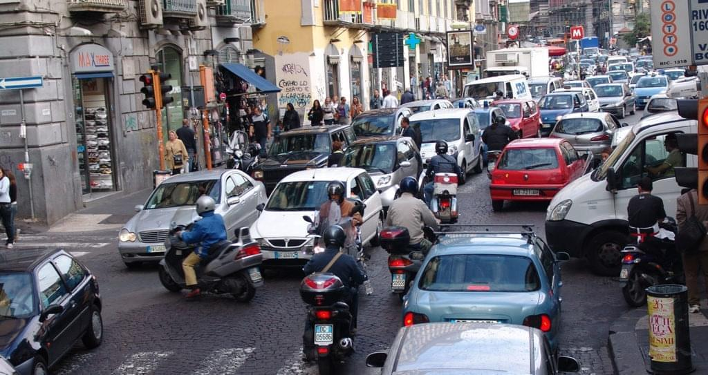 Larawan ng Italy Streets